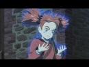 Мэри и ведьмин цветок. Копия на мультфильмы Хаяо Миядзаки НЕДЕТСКИЙ ОБЗОР ДЕТСКОГО МУЛЬТФИЛЬМА