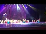 Учитель танцев 22.05.18