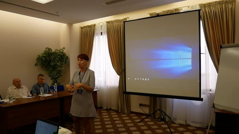 Савицкая Ольга: Диагностика стратегий выживания и продвижения в бизнес-среде на основе анализа биометрических маркеров