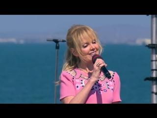 Концерт вчесть открытия Крымского моста. Анонс