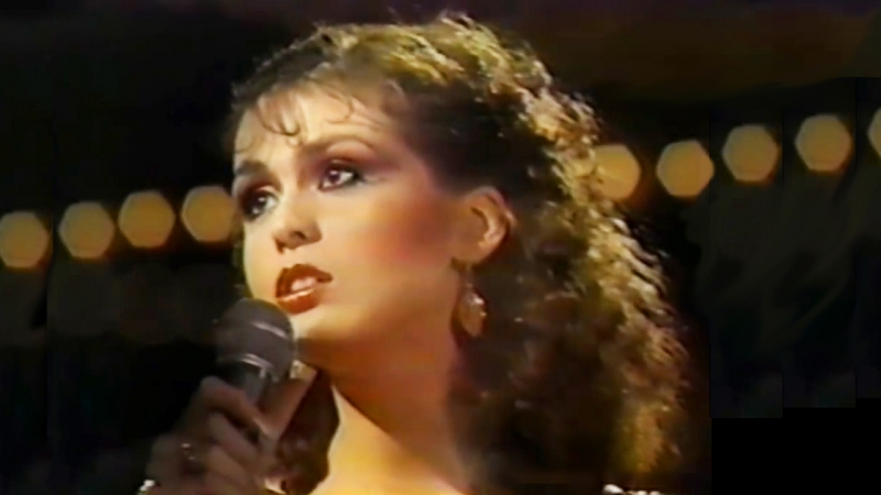 Marie Osmond Rex Smith - Even the nights are better