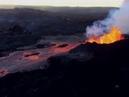Извержение вулкан Килауэа на Гавайях уничтожило около семисот домов - Вести 24
