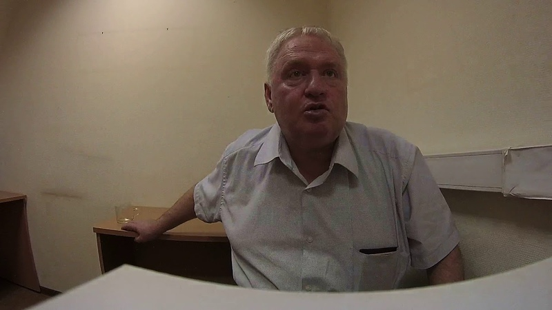 №8 Шашурин Сергей Петрович о коде 810 - Главное