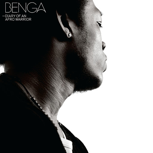 Benga альбом Diary Of An Afro Warrior (Expanded Edition)