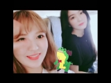 180422 Red Velvet Instagram