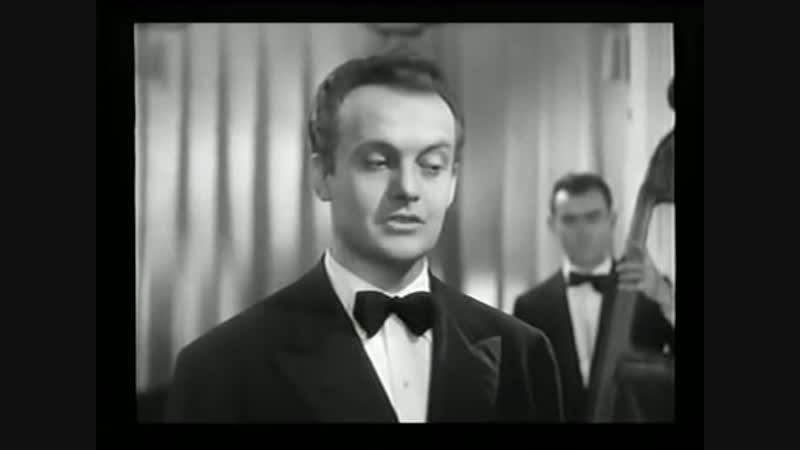 Скажите, девушки Тито Гобби с Джиной Лоллобриджидой из к ф Без ума от оперы Итал