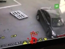 Водитель иномарки сбил пенсионерку и скрылся с места ДТП