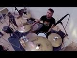 Iota Worship - Вот я! (Drum Cam) #worship#iotaworship