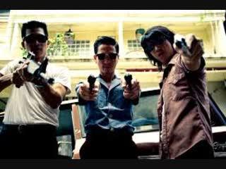 Гангстер (Беспредельщик) / Antapal / The Gangster (2012)трейлер