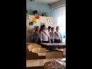 Выпускной 4 класс у Кости 2018