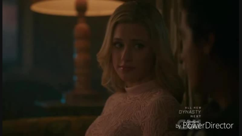 ❤betty cooper and jaghed jons😍 Riverdale♥ джагхед и бетти 😏