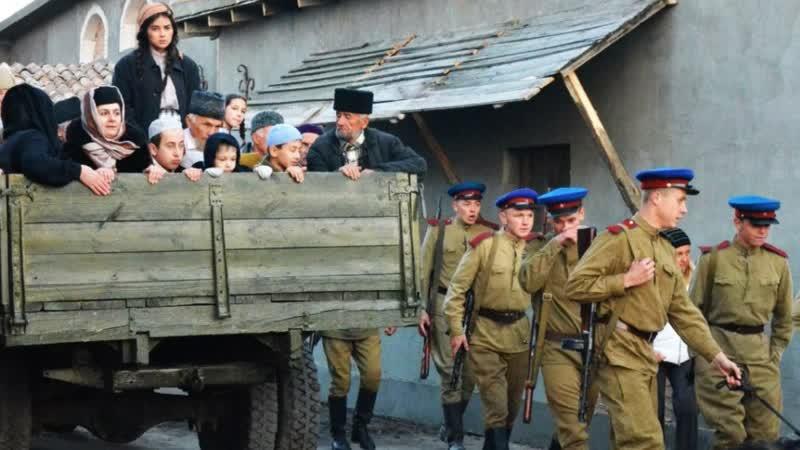 29 лет назад депортацию крымских татар признали незаконной и преступной