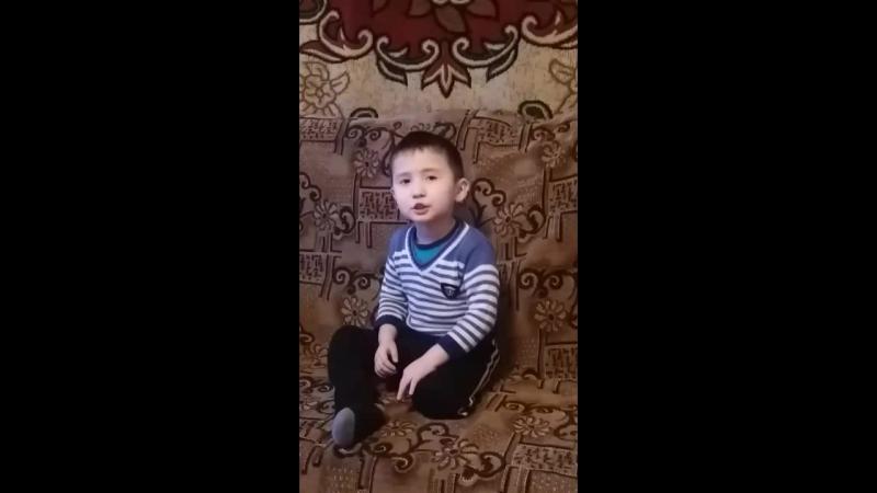 Нұрым ''Тəуелсіздік'' Қалқаман Сарин