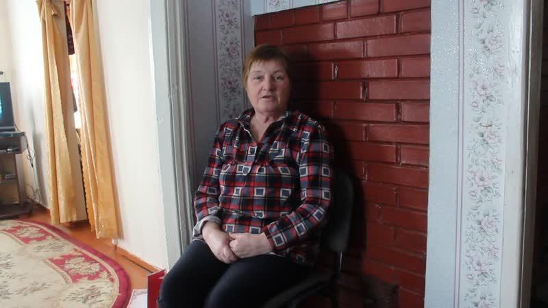 Поздравление с 8 Марта от Бокаревой Валентины Ивановны
