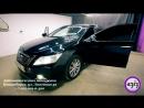 Автоматическая тонировка Toyota Camry от @AzizService_nsk_54