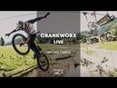 It's that MTB Slopestyle time of the year.   Crankworx FMBA Slopestyle Les Gets France 2018