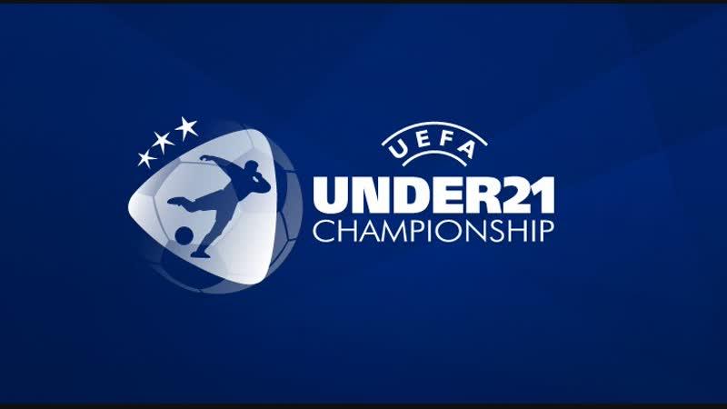 Israel U21 - Republic of Ireland U21