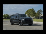 Ford Excursion BECKER LIMO 2005