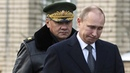 За спиной у Путина зреет спецоперация