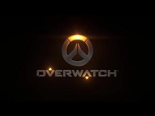Пента на Диве. Overwatch.