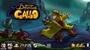 Detective Gallo Launch Trailer