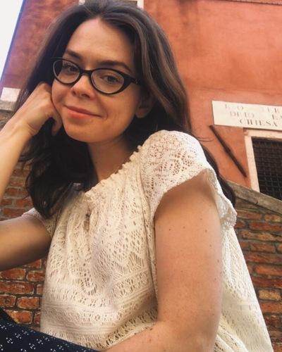 Катя Андрианова