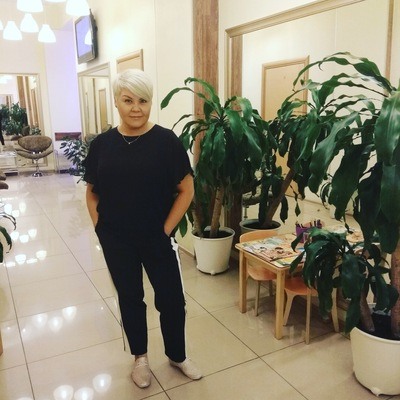Анжела Москаленко