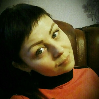 Наталья Терехова