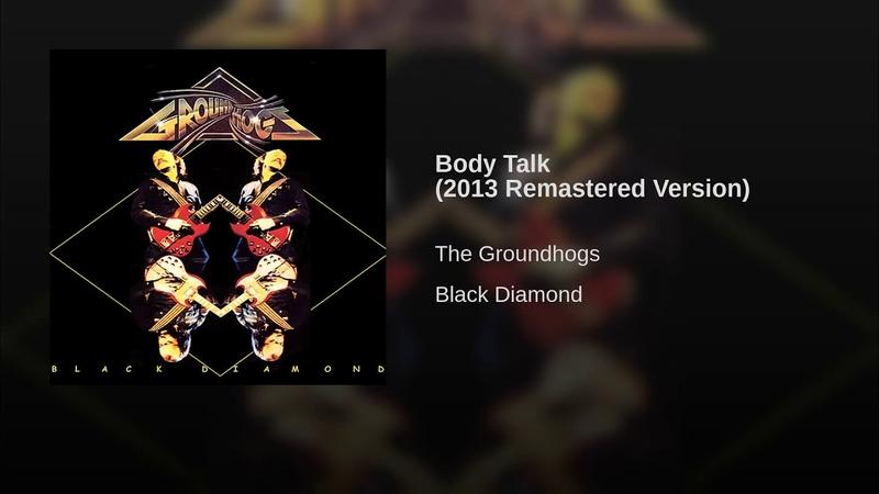 Body Talk (2013 Remastered Version)