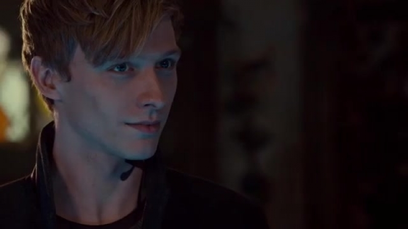 Will Tudor.The best british accent