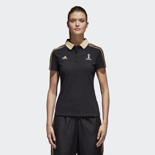Футболка-поло FIFA World Cup Emblem