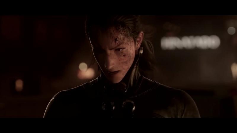 Music: Koven - Final Call (remix) ★[AMV Anime Клипы]★ \ Gantz:O \ Ганц:О \