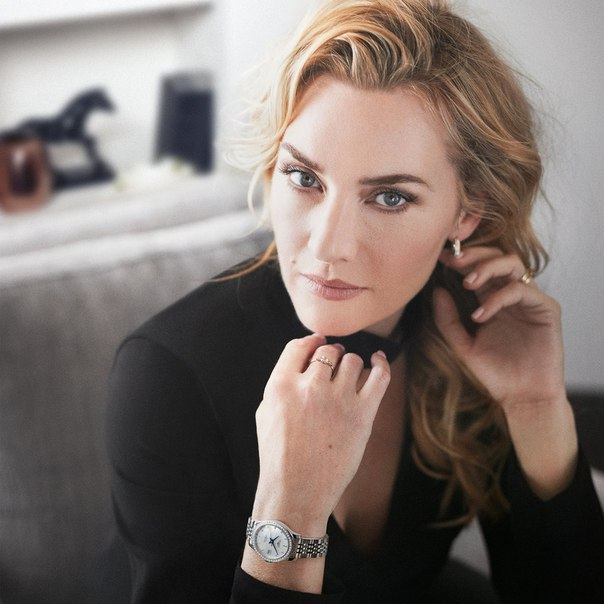 Кейт Уинслет осудила коллег за слишком откровенные наряды на красных ковровых дорожках