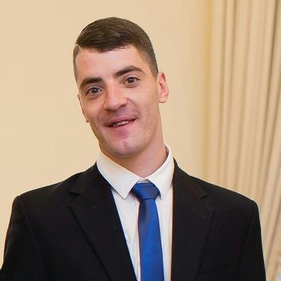 Вадим Малышев