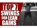 Top 7 Kettlebell Swing Variations Burn Fat Increase Core Strength Chandler Marchman