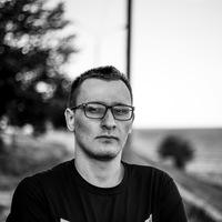 Анкета Михаил Комиссаров