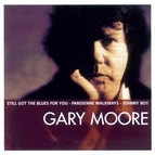 Gary Moore альбом The Essential