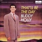 Buddy Holly альбом That'll Be The Day
