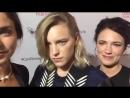 Below Her Mouth - Natalie Krill, Erika Linder, April Mullen