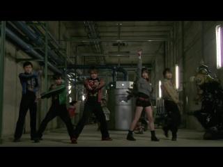 Engine Sentai Go-Onger: 10 Years Grand Prix - 炎神戦隊ゴーオンジャー 10 YEARS GRANDPRIX [RAW]