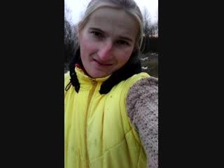 Руслана Российская - Российская, Белорусская зима