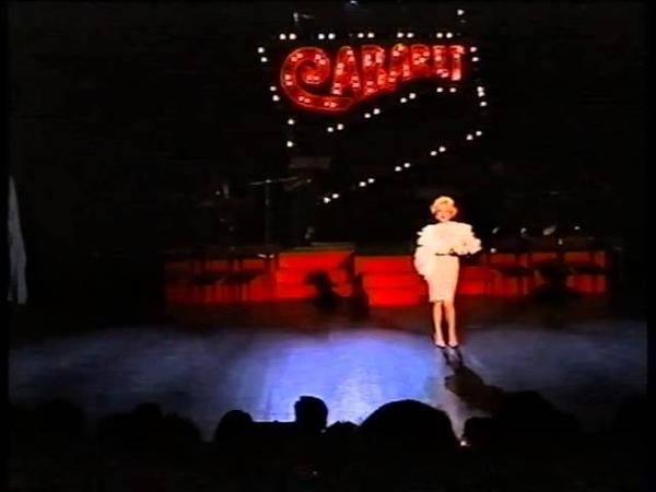 Театр у Никитских ворот Кабаре или Боб Фосс живет в Москве 2002г