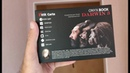 Победитель будет только один Конкурс на книгу ONYX BOOX Darwin 3 Арстайл