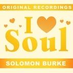 Solomon Burke альбом I Love Soul