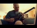 Jordan Rudess — Fun with my Strandberg Guitars and the Roland eBand