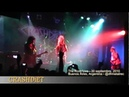 CRASHDIET en The Roxy Live Argentina 2010