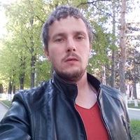 Анкета Андрей Ерошкин