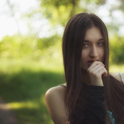 Карина Глущенко