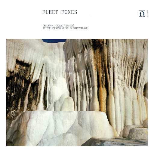 Fleet Foxes альбом Crack-Up (Choral Version) / In The Morning (Live in Switzerland)