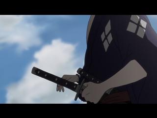 Samurai Champloo 26 серия